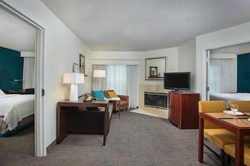 諾克斯維爾諾克斯維爾賽得布拉法 Residence Inn 酒店的圖片