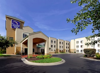 Picture of Sleep Inn Medical District in Springfield
