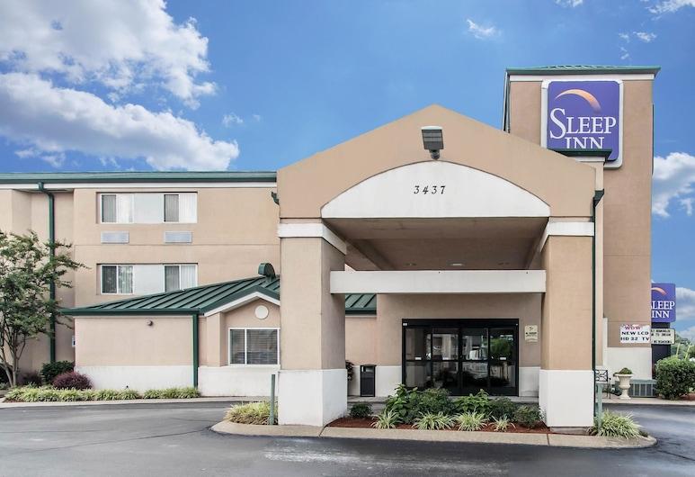 Sleep Inn, Nashville