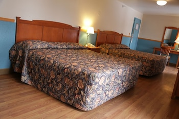 Foto van Long House Alaskan Hotel - Anchorage in Anchorage