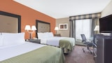 Book this Free wifi Hotel in Houston