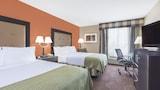 Hotel Houston - Vacanze a Houston, Albergo Houston