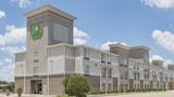 Sélectionnez cet hôtel quartier  à Houston, États-Unis d'Amérique (réservation en ligne)