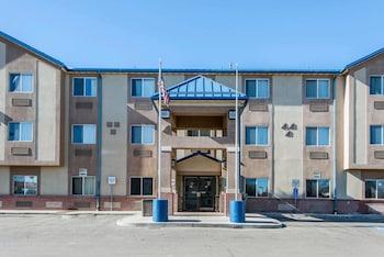 Restplasser til Fort Collins