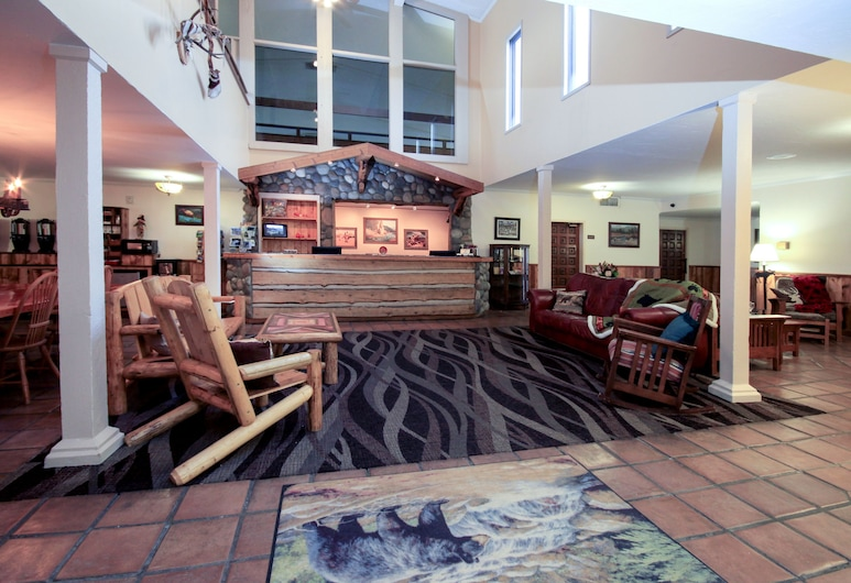 Yellowstone Pioneer Lodge, Livingston