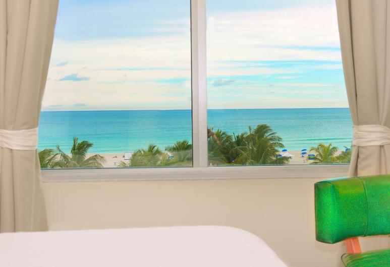 Winter Haven, Autograph Collection, Miami Beach, Rum - 1 kingsize-säng - icke-rökare - vid havet, Gästrum
