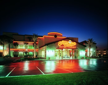 Las Vegas — zdjęcie hotelu Arizona Charlie's Boulder - Casino Hotel, Suites, & RV Park