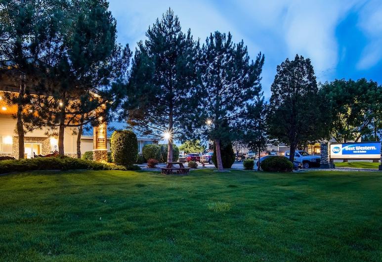 Best Western Sawtooth Inn & Suites, Jerome