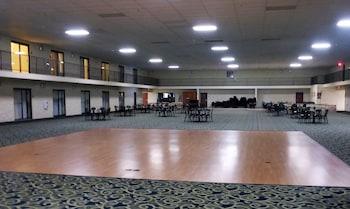 Φωτογραφία του Red Roof Inn & Conference Center Wichita Airport, Γουίτσιτα