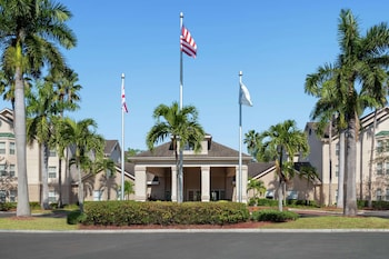 Bild vom Homewood Suites by Hilton - Fort Myers in Fort Myers