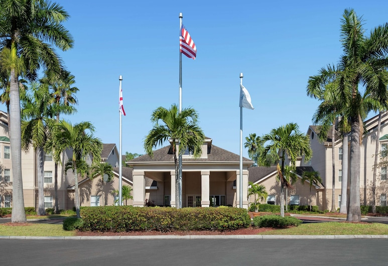 Homewood Suites by Hilton - Fort Myers, Fort Myers
