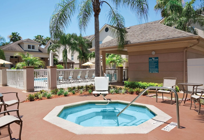 Homewood Suites by Hilton - Fort Myers, Fort Myers, Alberca
