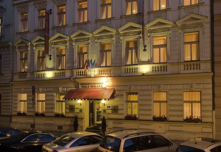 Hotel Mala Strana, Prag