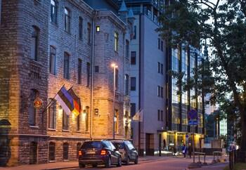 Picture of Hotel St. Barbara in Tallinn