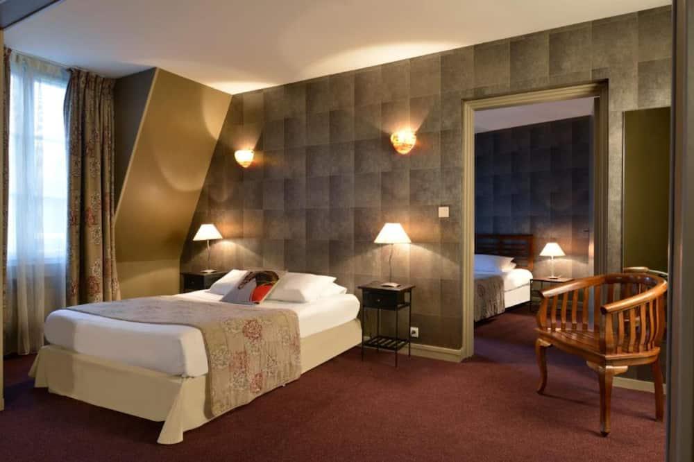 Chambre Classique, 2 lits une place (Larger Room) - Chambre