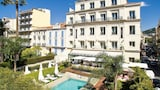 Cannes accommodation photo