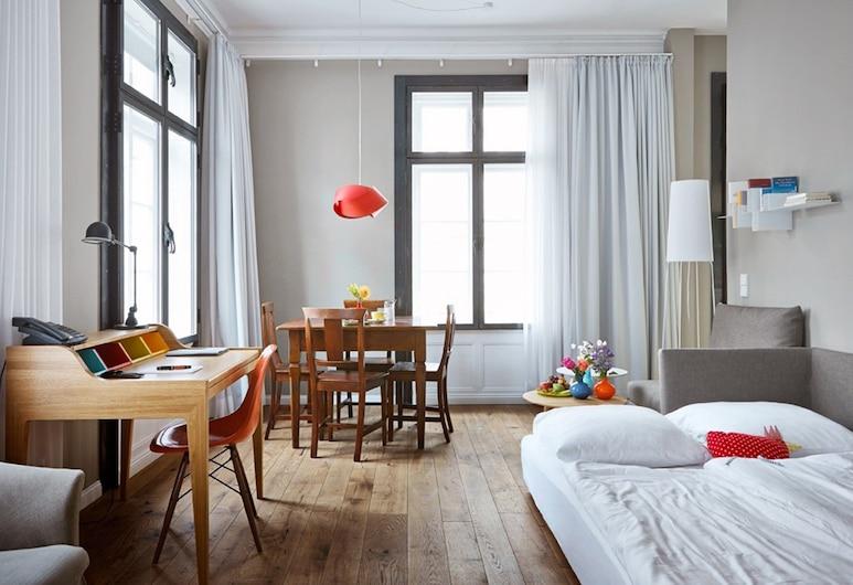 Hotel Wedina an der Alster, Αμβούργο