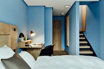 Bild vom Hotel Wedina an der Alster in Hamburg