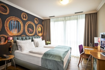 Picture of Classic Hotel Harmonie in Cologne
