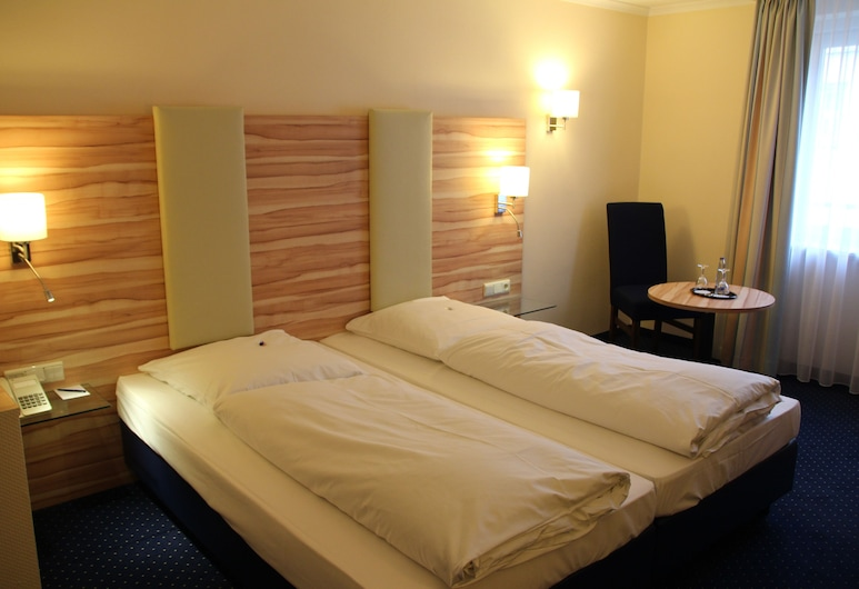Hotel Daniel, Munich, Business Double Room, Guest Room