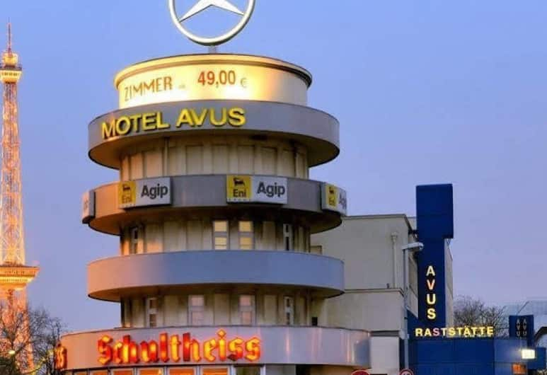 Motel & Rasthof Avus, Berlin