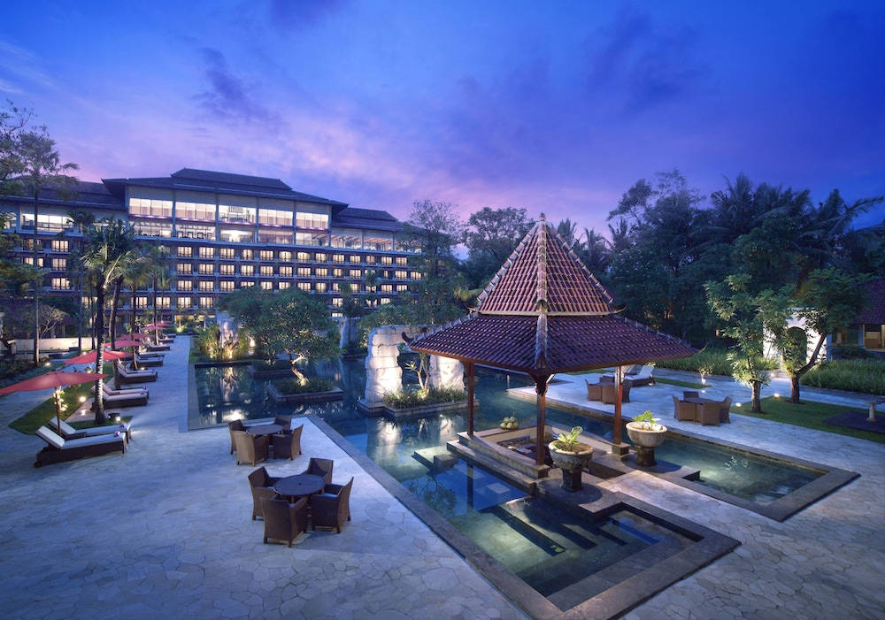 Sheraton Mustika Yogyakarta Resort and Spa, Depok