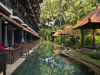 תמונה של Sheraton Mustika Yogyakarta Resort and Spa בדפוק