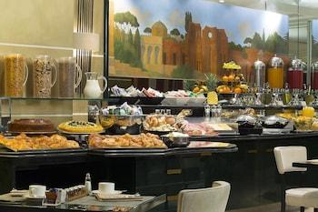 Billede af Hotel Dei Mellini i Rom