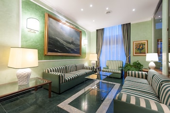 Фото Hotel Flora у місті Мілан