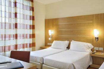 Selline näeb välja Hotel Canada, Milano