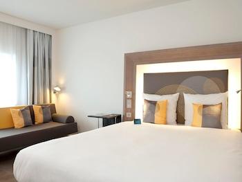 海牙諾富特海牙世界論壇飯店的相片