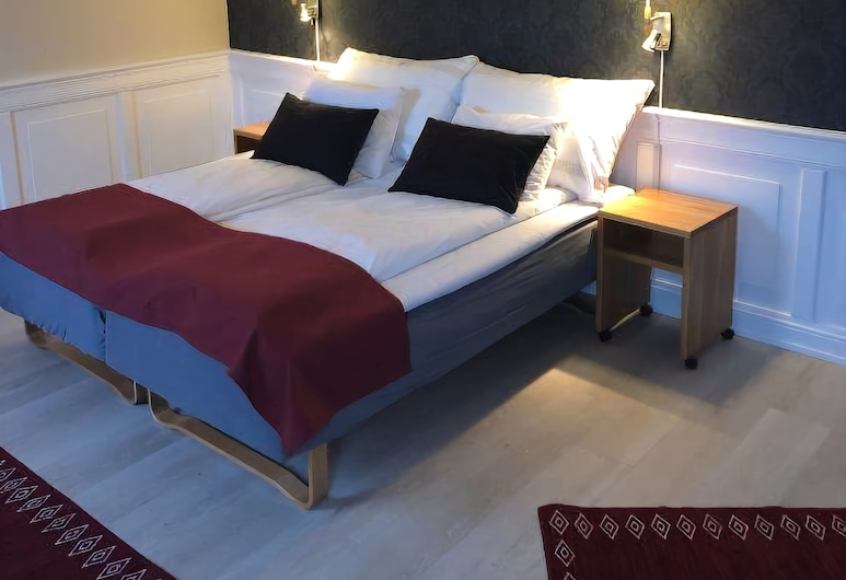 Best Western Plus Hotel Bakeriet, Trondheim, Rom – superior, 2 enkeltsenger, ikke-røyk, Gjesterom