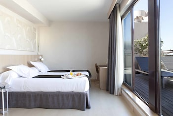 Billede af Hotel Ópera i Madrid