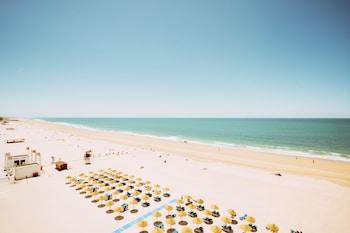 Picture of Playa Victoria in Cadiz