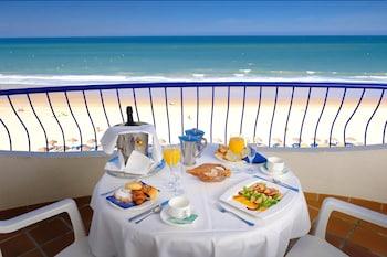 Cadiz — zdjęcie hotelu Playa Victoria