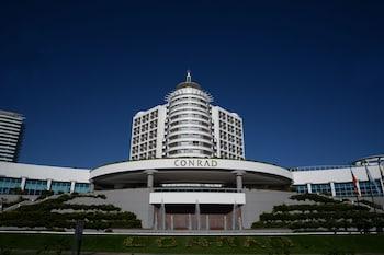 Foto Conrad Punta Del Este Resort & Casino di Punta del Este