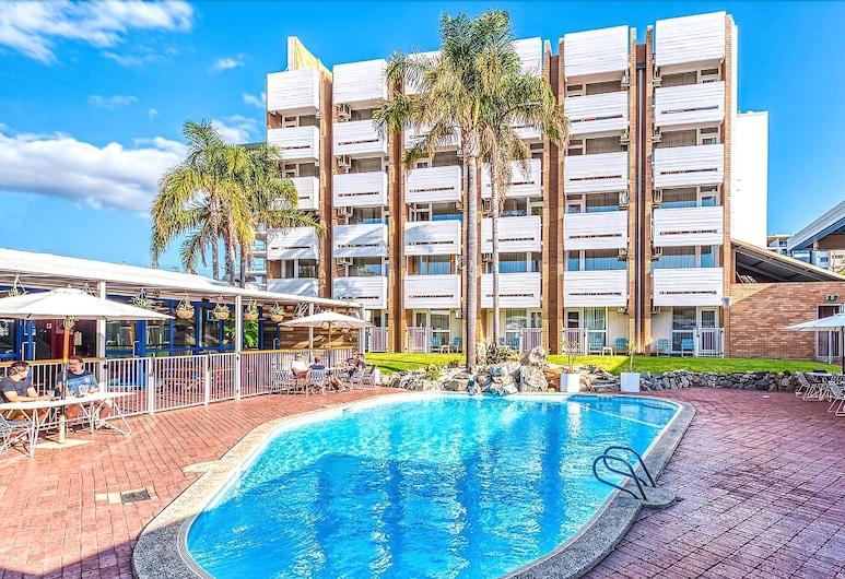 Indian Ocean Hotel, Scarborough