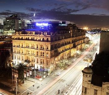 Fotografia hotela (Grand Hotel Melbourne) v meste Docklands