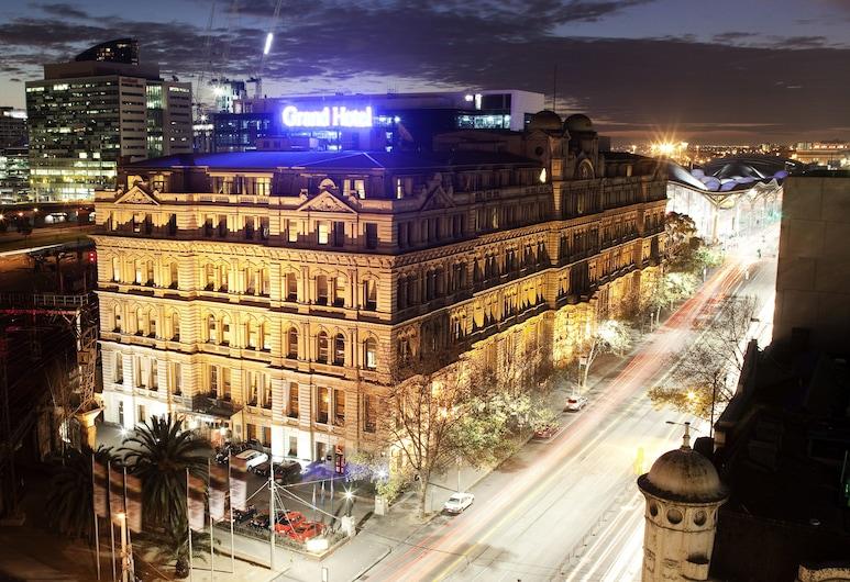 Grand Hotel Melbourne, Доклендс
