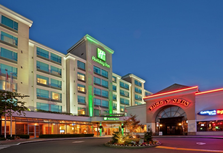 Holiday Inn Vancouver Airport, Richmond