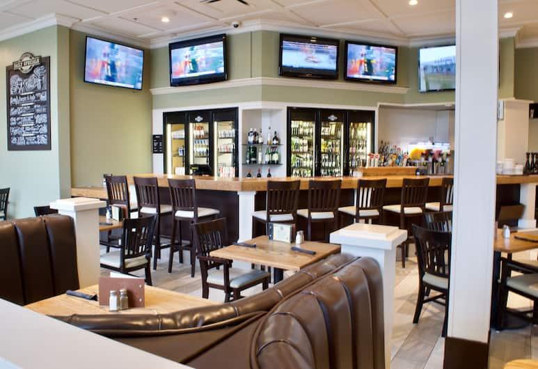 Holiday Inn Vancouver Airport, Richmond, Restaurante