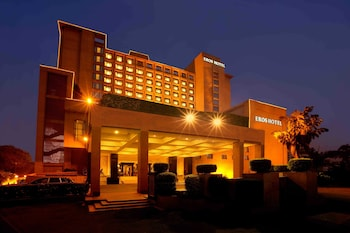 Picture of Eros Hotel New Delhi, Nehru Place in New Delhi