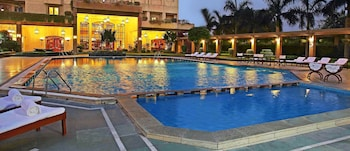 Slika: Eros Hotel New Delhi, Nehru Place ‒ New Delhi