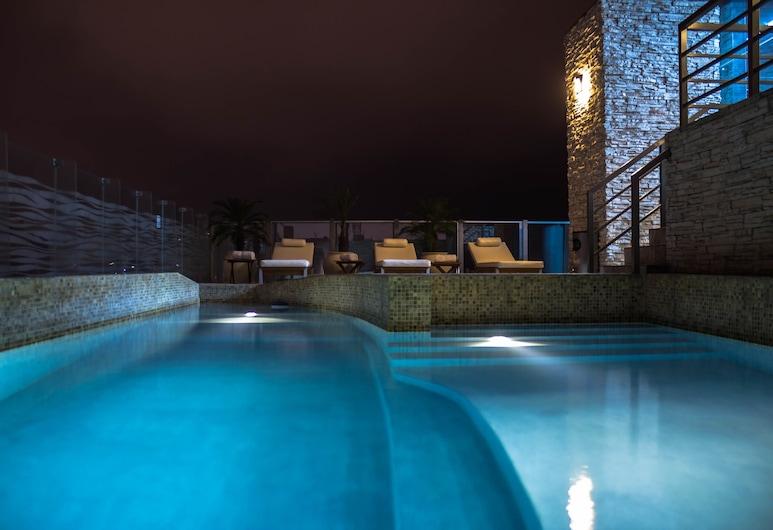 Sol de Oro Hotel & Suites, Lima, Alberca al aire libre