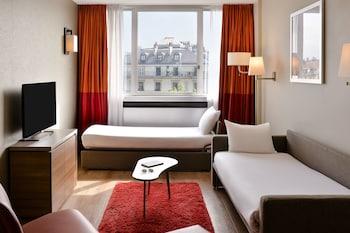 Picture of Aparthotel Adagio Geneve Mont Blanc in Geneva
