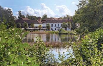 Nuotrauka: Frensham Pond Country House Hotel & Spa, Farnham