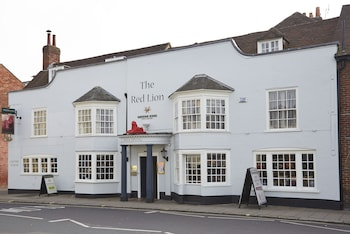 Picture of Red Lion Hotel in Fareham