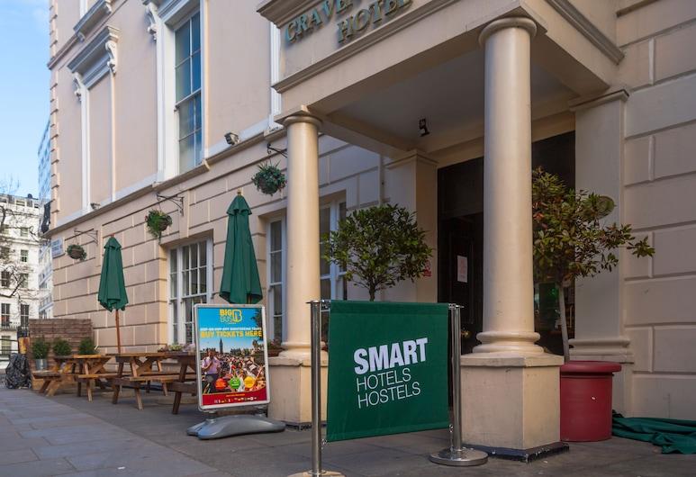 Smart Hyde Park View - Hostel, Londýn