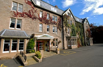 Picture of Golf View Hotel & Spa in Nairn