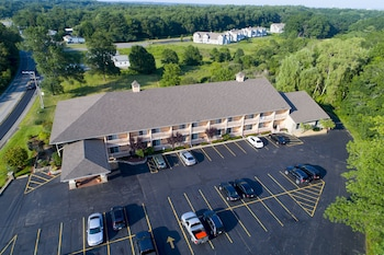 Foto do Hampton Falls Inn em Hampton Falls